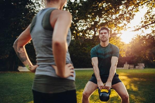 Beta Alanina y entrenamiento cardiovascular