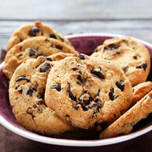 Cashew Protein Cookies