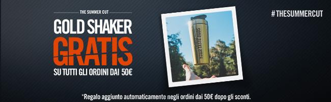 free shaker