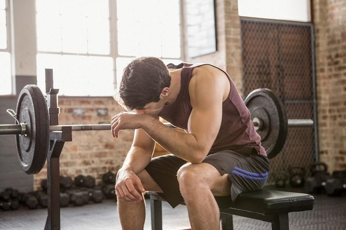 Beta Alanina y entrenamiento con pesas