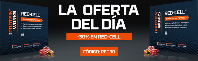 -30% red cell