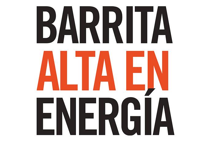 Barritas energeticas