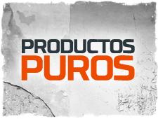 Productos puros