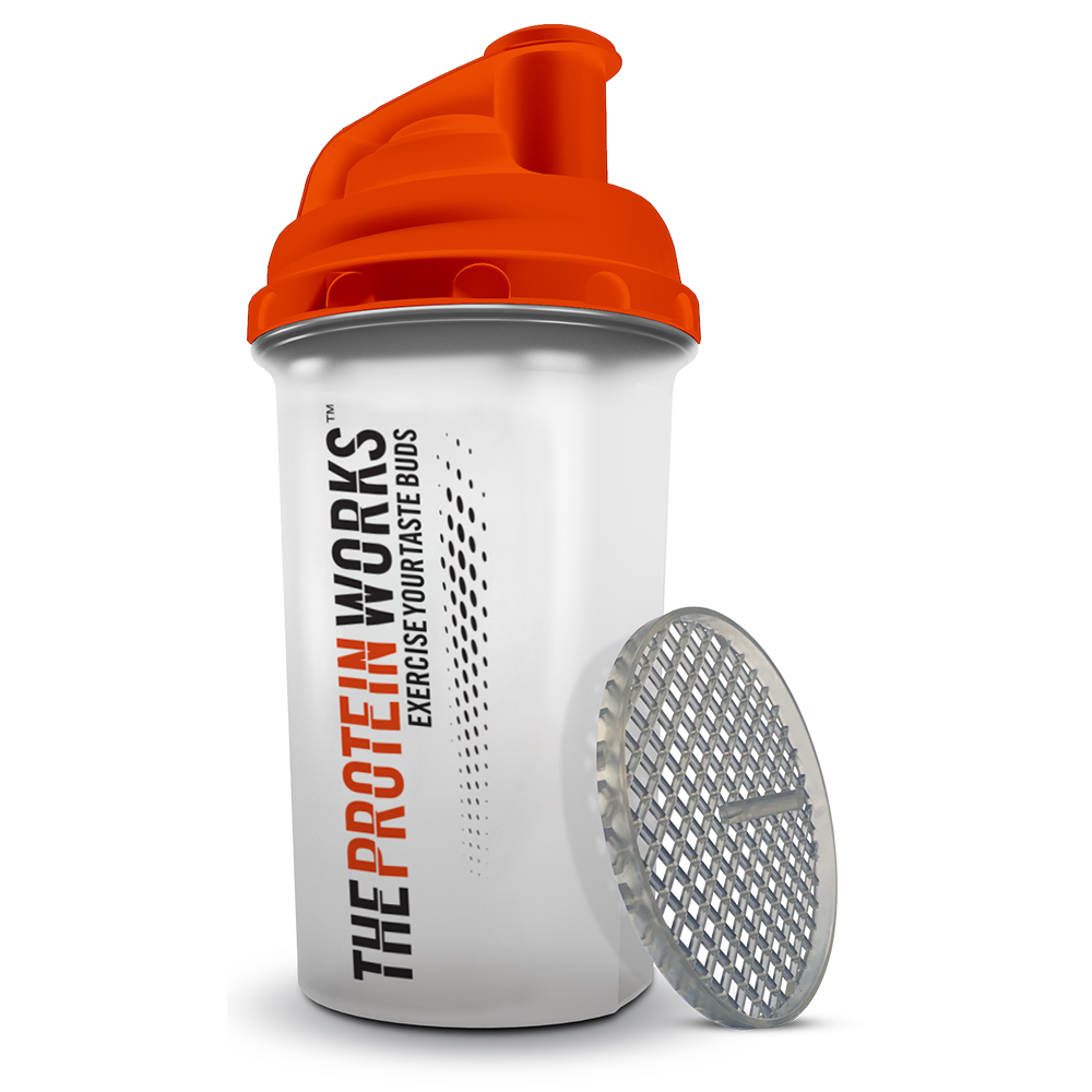 Protein Shaker | 700ml Protein Shaker | The Protein Works™