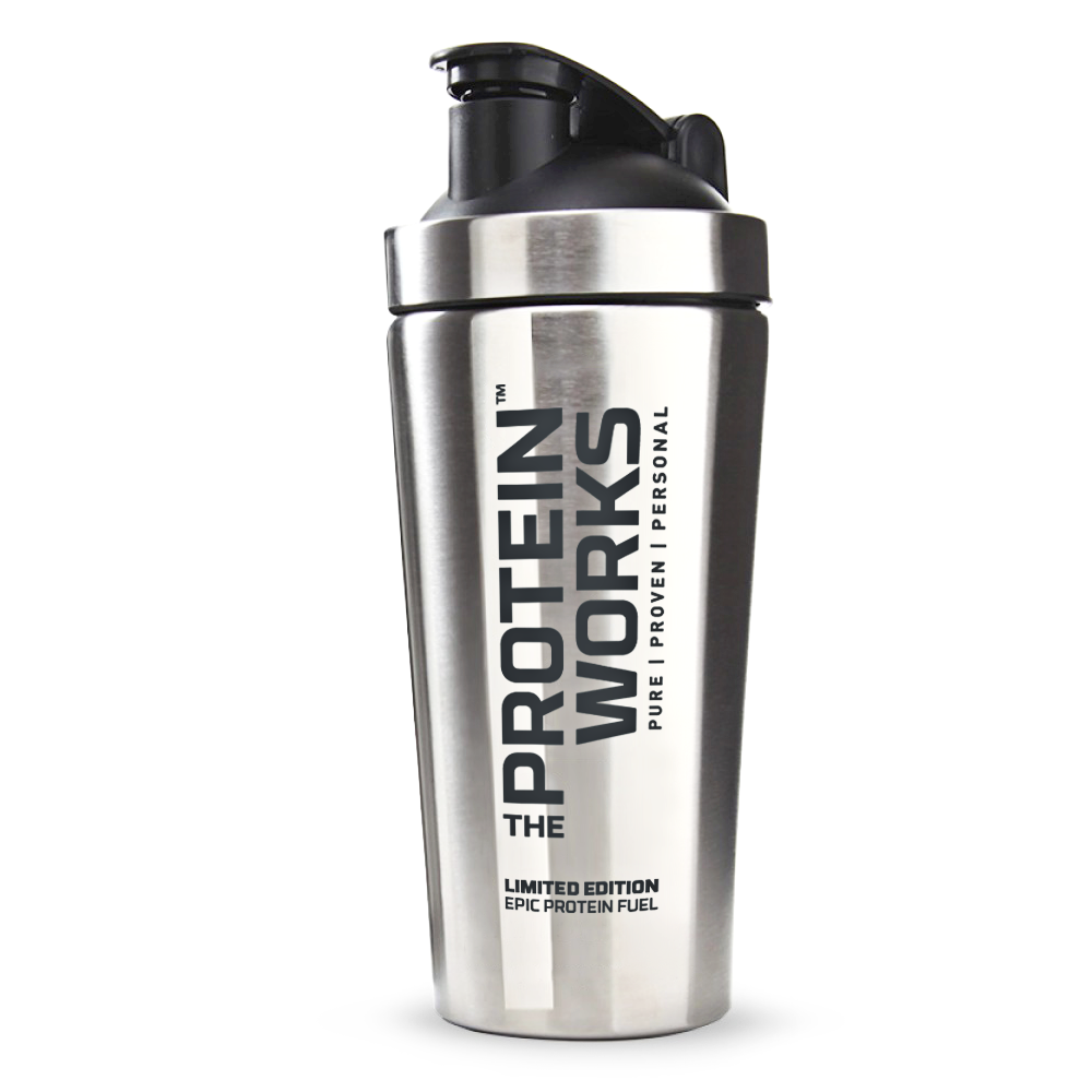 Protein Shaker Net: Limited Edition Shaker