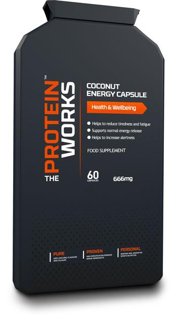 Coconut Energy
