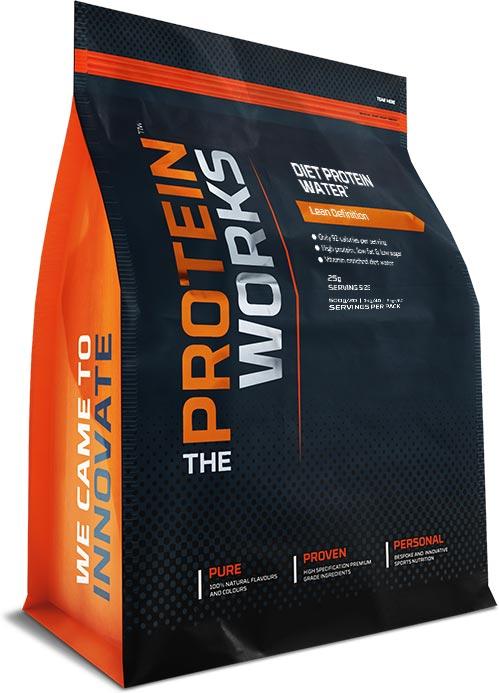 Diet Protein Water