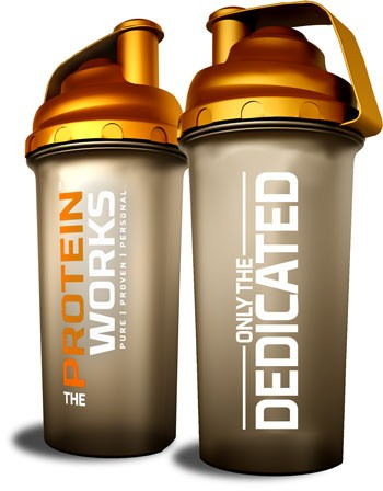 Limited Edition Tpw Shaker