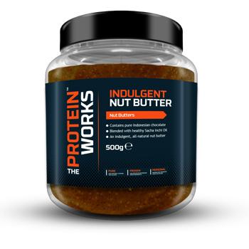 Indulgent Nut Butter