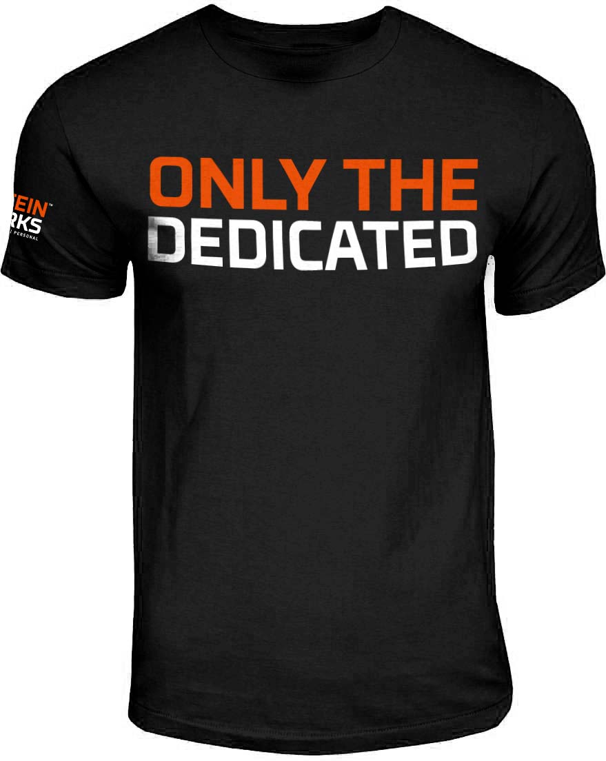 only The Dedicated Limited Edition Tee