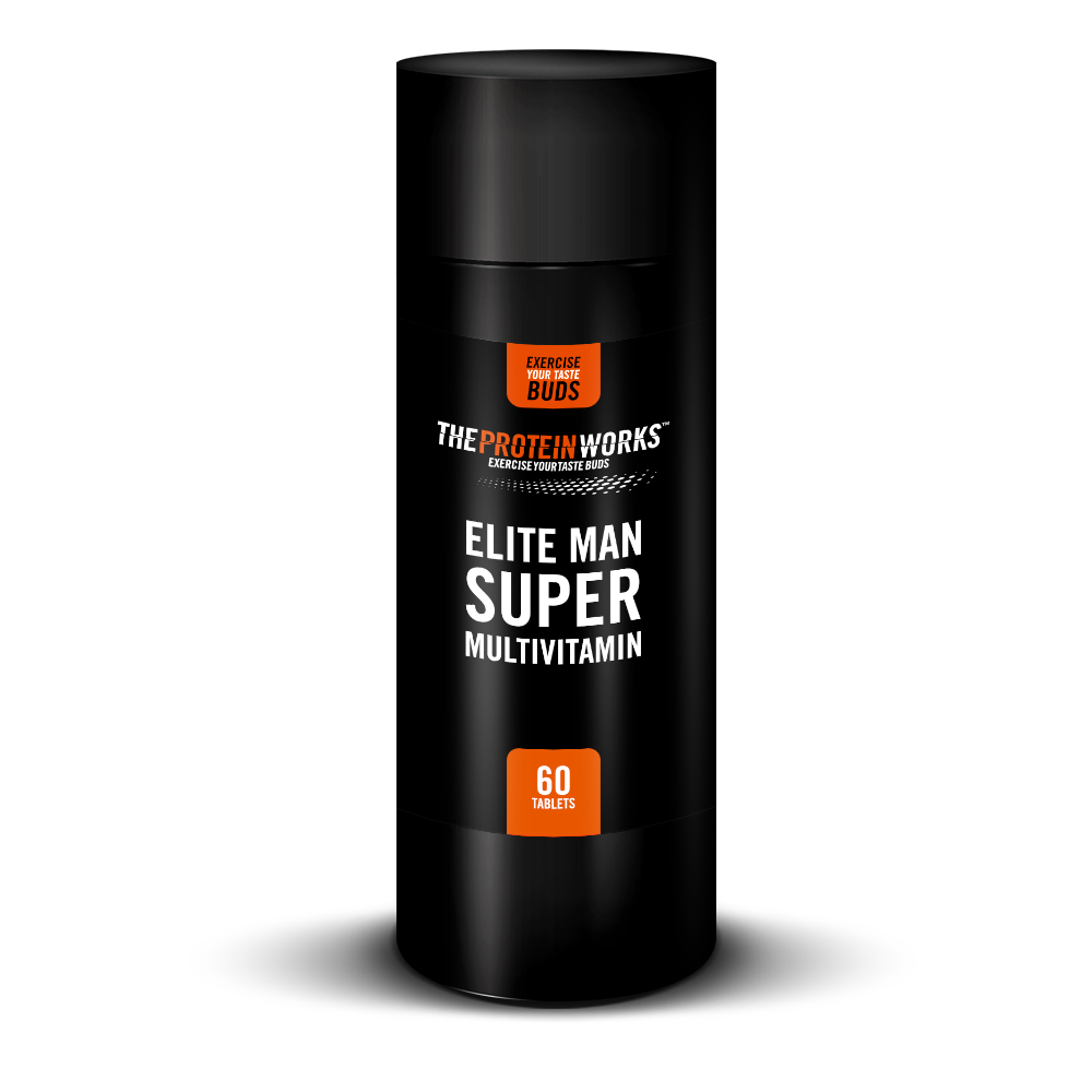 ELITE MAN™ SUPER MULTI-VITAMIN
