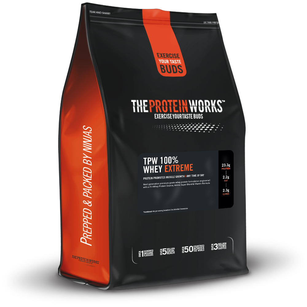 TPW™ 100% WHEY EXTREME