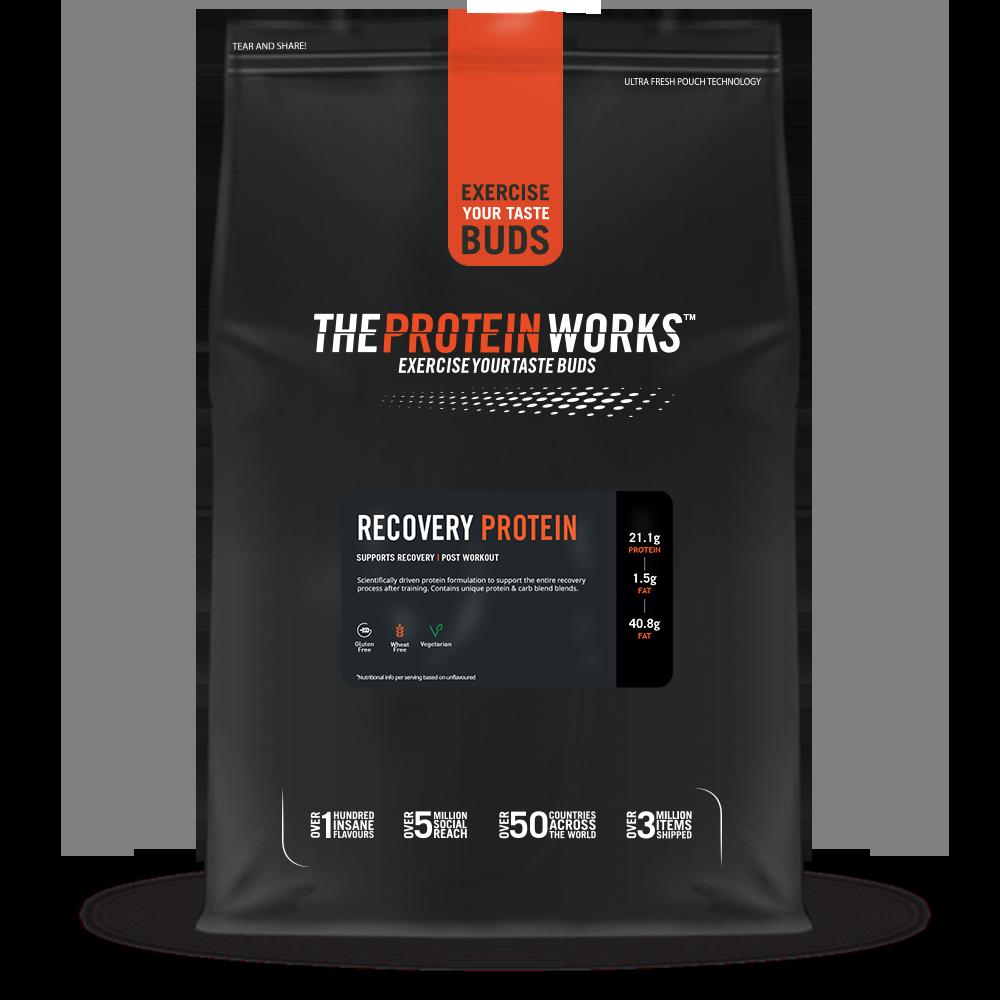 Proteine per il recupero