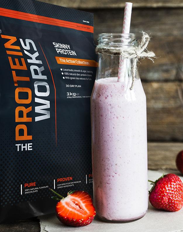 Skinny Protein