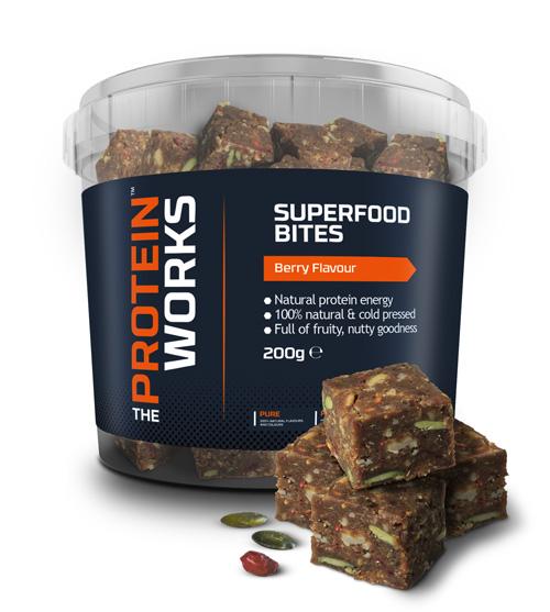 Superfood Bites
