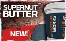 Supernut Butter