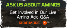 amino acid q and a