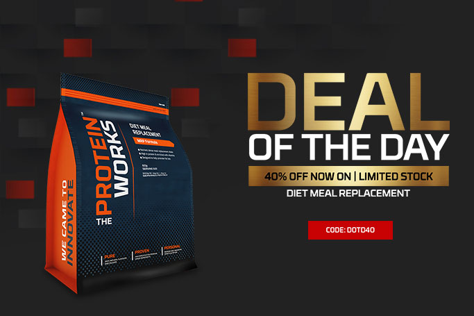 THE PROTEIN WORKS RANGE FOR WOMEN