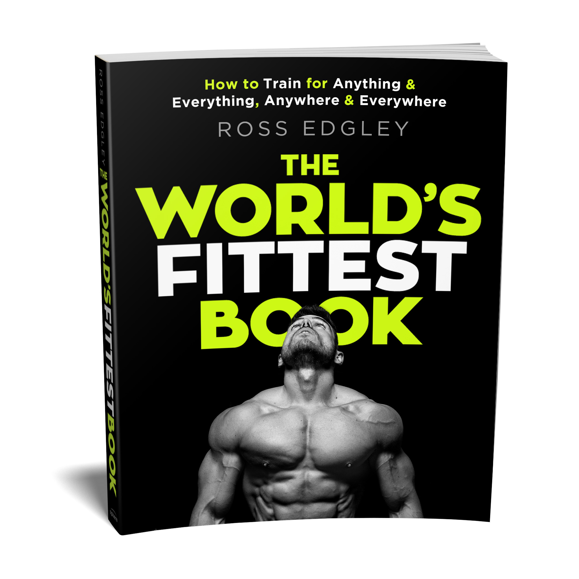 The World's Fittest Book