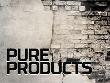 Zuivere producten