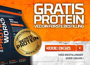 Gratis Protein