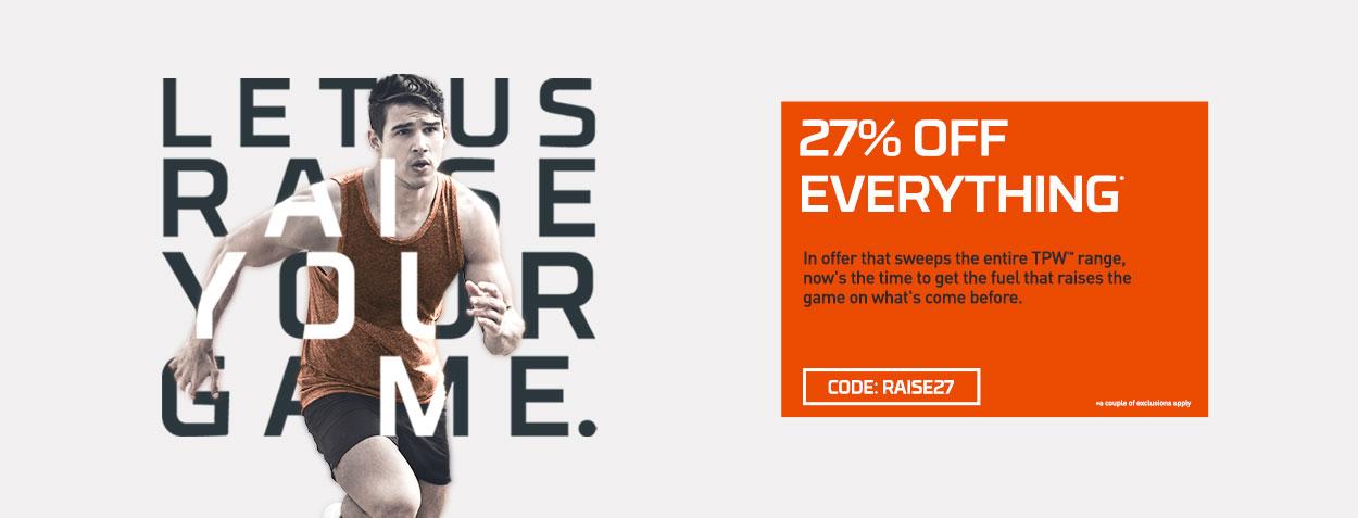 26% off