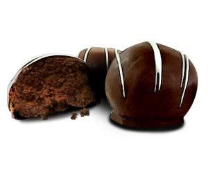 Diet Protein Truffles