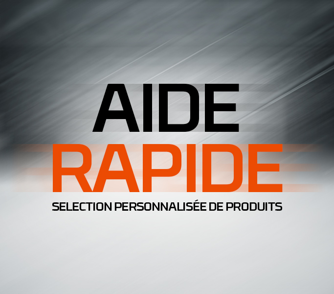 Aide Rapide !