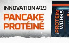 Pancakes Protéiné