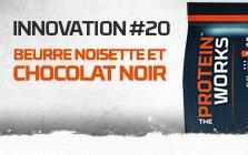 Beurre Noisette Chocolat