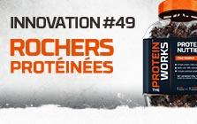 Protein Nutties