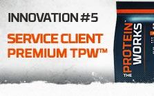 Service Client Prémium