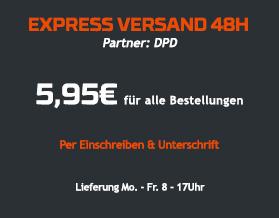 DPD Classic Lieferung Deutschland