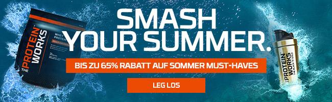 SALE - BIS ZU -65% RABATT | Code: SUMMER10 - SUMMER75