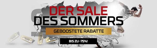 SALE - BIS ZU -75% RABATT AUF ALLES UND WEITERE 10%! | Code: FUEL10 - FUEL75
