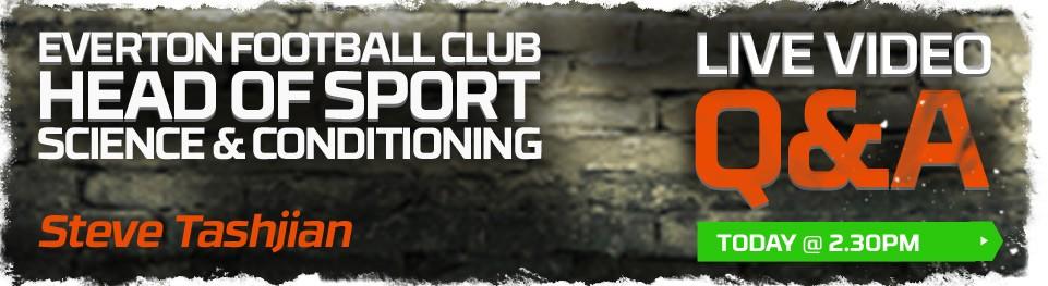 Everton Football Club Q&A