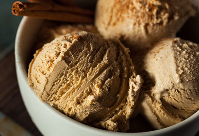 Protein Ice Cream