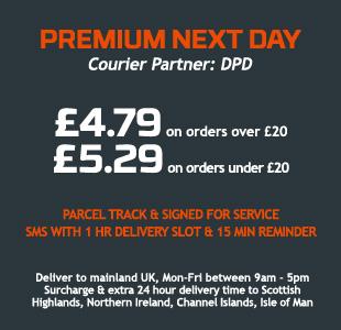 Premium Next Day Delivery