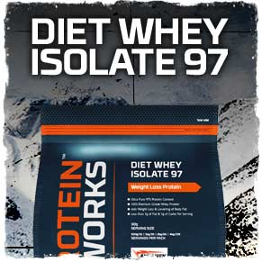 Diet Whey Isolate 97