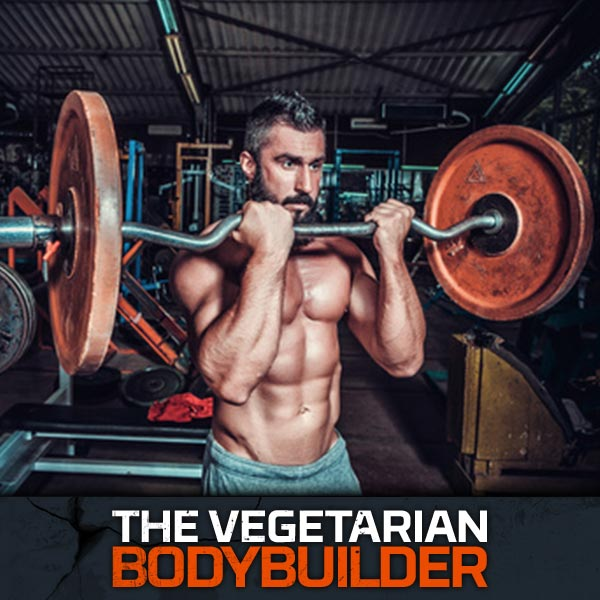 Vegetarian Bodybuilder