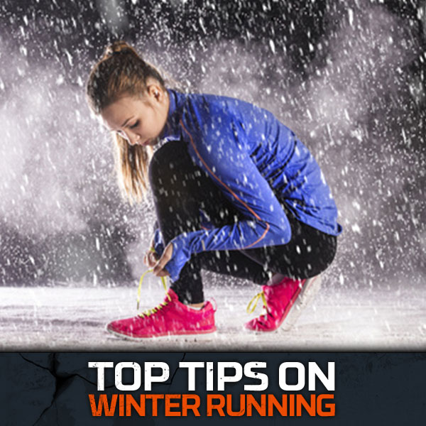 Top Tips on Winter Running