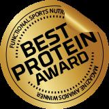Prisbelønnet valleprotein