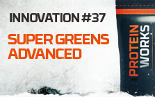 Super Greens Advanced