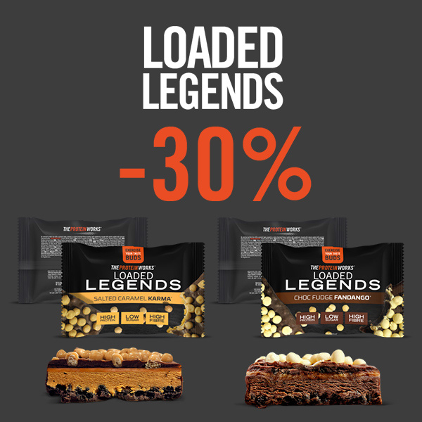 LOADED LEGENDS