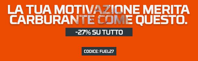 -27% SU TUTTO