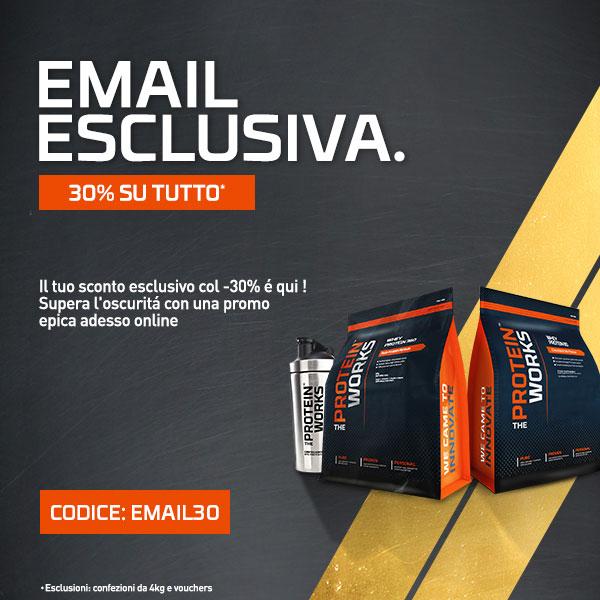 oscuritá email!