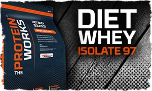 Diet Whey Isolate 97