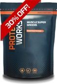 MUSCLE SUPER GREENS