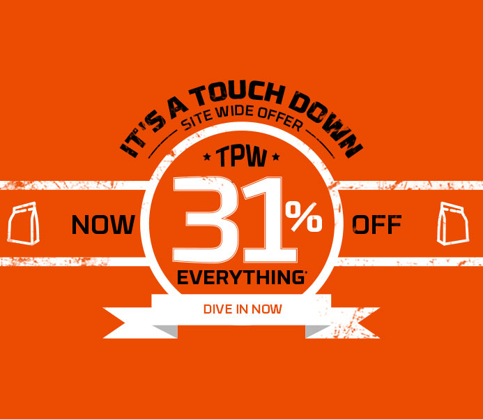 28% Off Everything