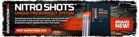 Nye Nitro Shots